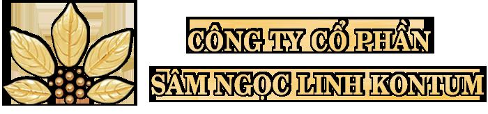Công ty cổ phần Sâm Ngọc Linh Kontum